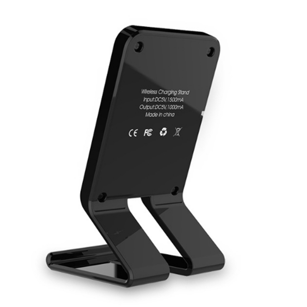 XY WXC1 Mobile Phone Bracket Wireless Charger is Suitable for Apple 88PlusX Samsung S8