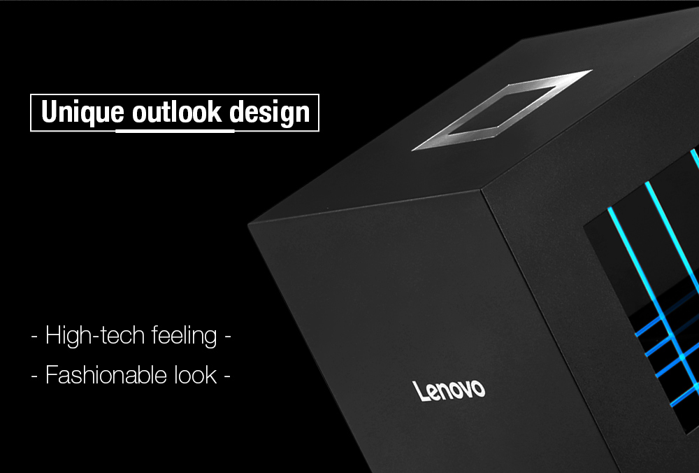 Lenovo G66 TV Box RK3288 / Android 5.1.1 / 2GB RAM + 16GB ROM / 2.4G + 5.8G Wi-Fi / 100Mbps / BT4.1 / 4K / VP9 Media player