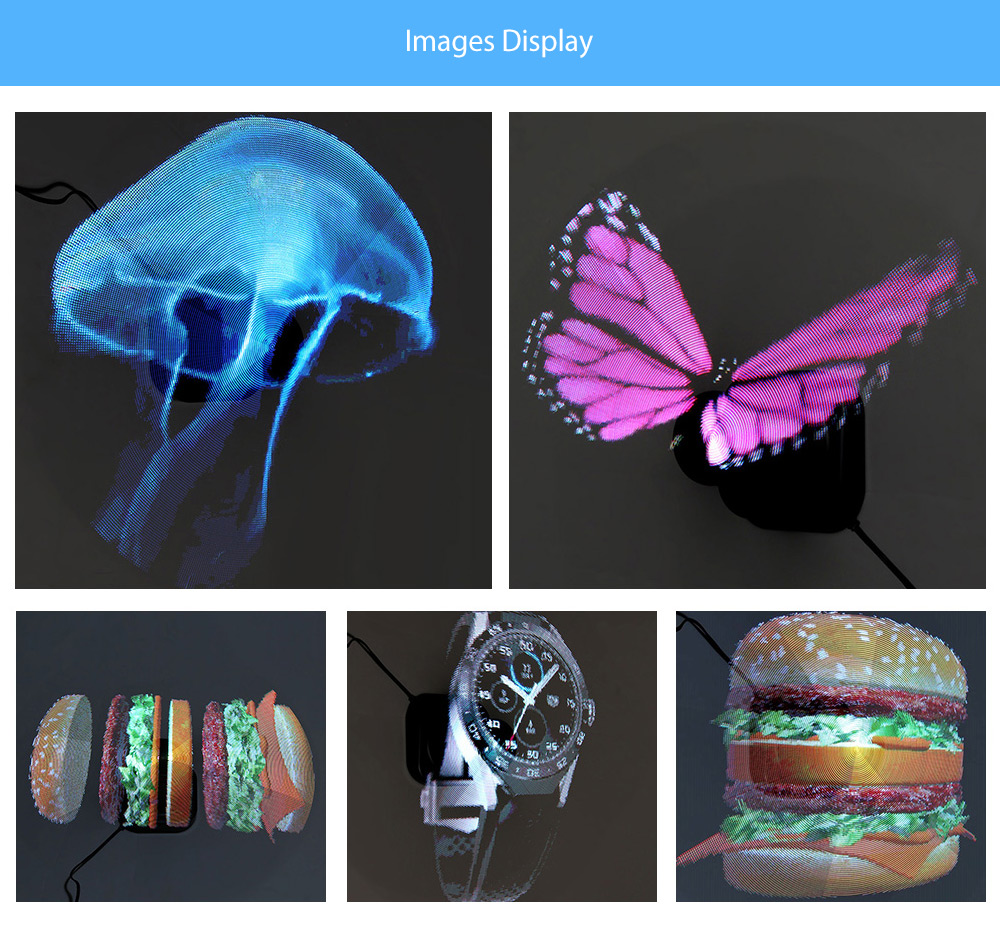 the effect of 3d holographic lectures 3d holographic character on stage more on holograph effect by kellyw110 3d holographic character on of human body parts to make medics' lectures more.