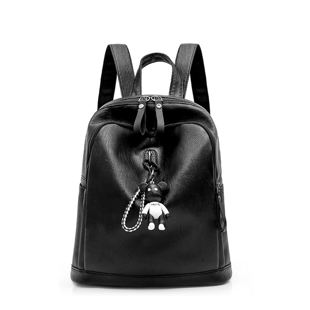 2018 Fashion Backpack Women Backpack for School Leather Backpack ... 11b993b96e