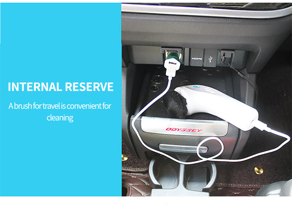 USB Charging Household Car Electric Brush Shoes Machine Electric ...