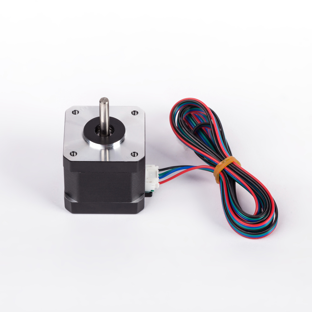 Flsun 3d Printer 4 Lead Nema17 Stepper Motor 42 Nema 17 Straight A Washing Machine Wiring 42bygh