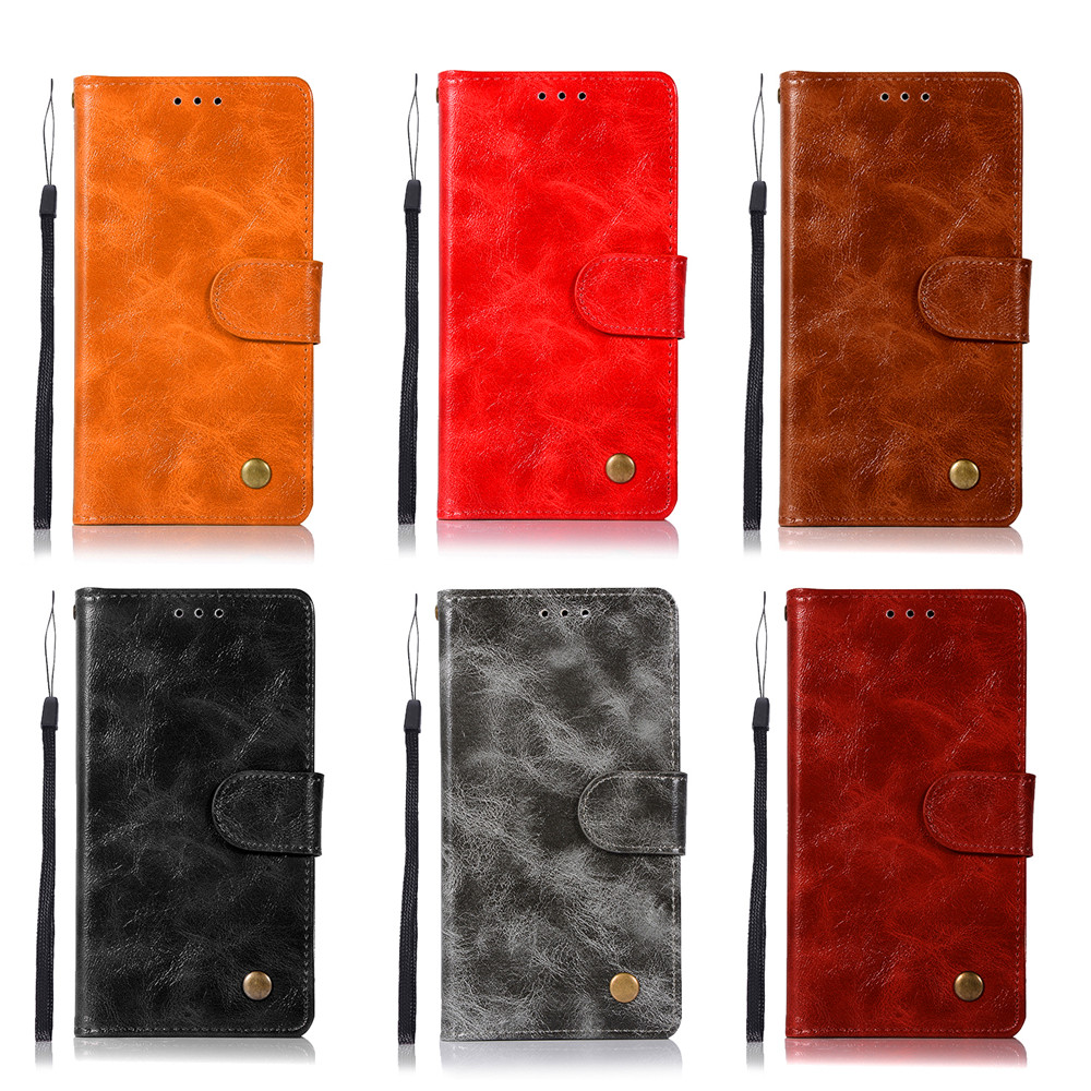 Flip Leather Pu Wallet Cover Cases For Asus Zenfone 2 Laser Ze601kl Case Package Contents 1 X Phone
