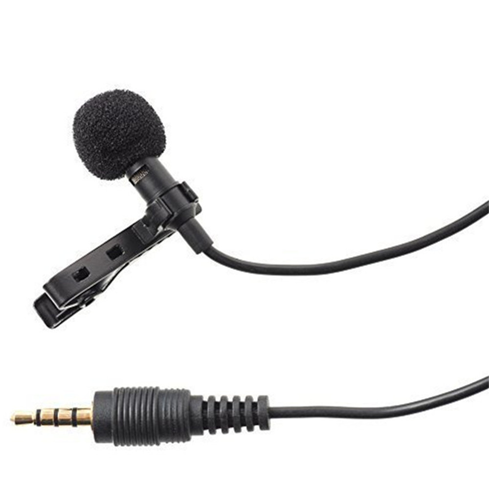 Image result for Miracle Lavalier Microphone