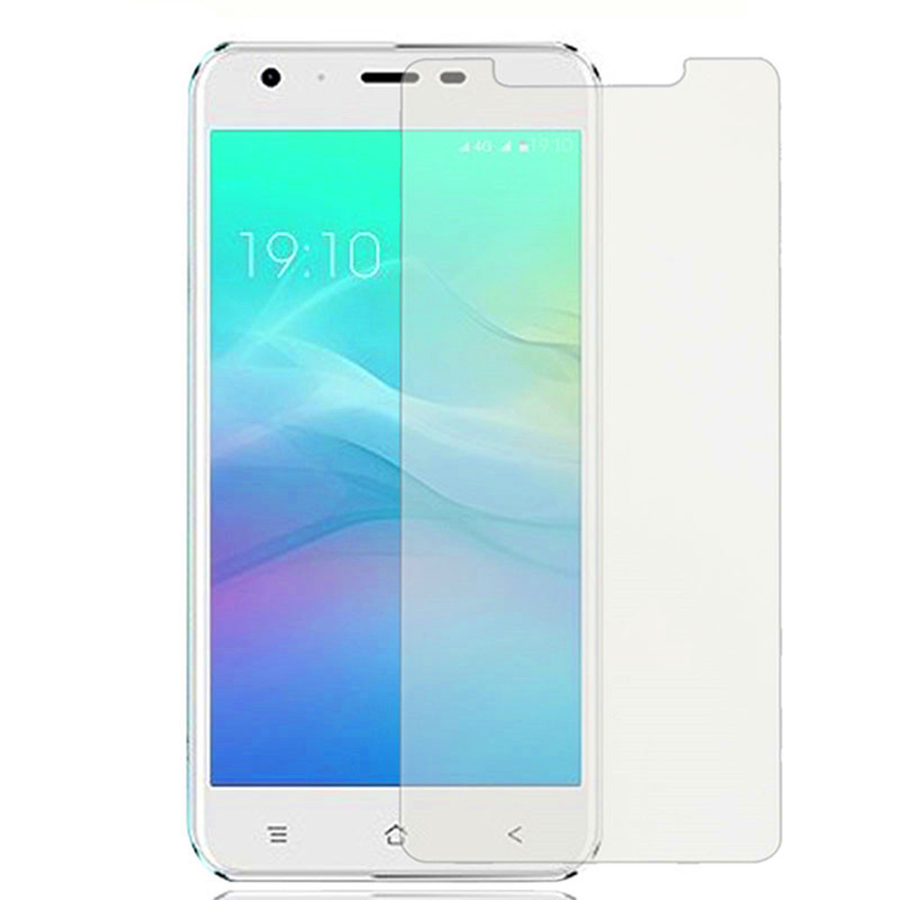 Tempered Glass Screen Protector Film For Blackview A7 Pro 349 Smile Xiaomi Redmi Note4x Clear Transparent