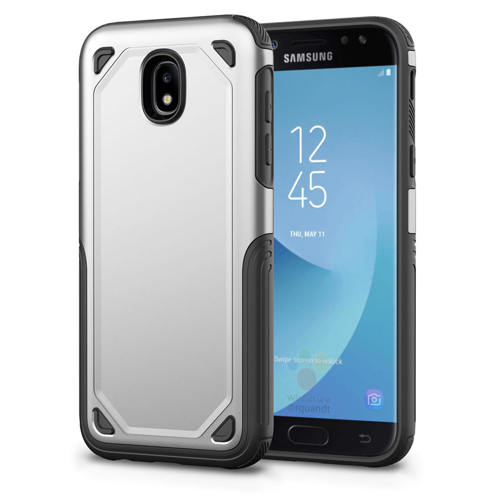 cover samsung j5 2017 colorate