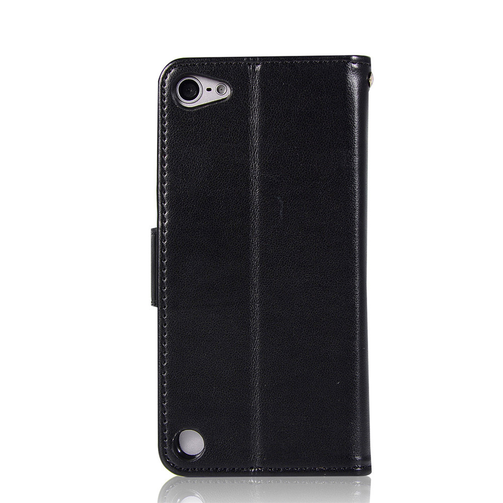 Peacock Feather Pattern Luxury Classic Elegant PU Leather Protective Shockproof Cover Case Compatible with AirPods Pro