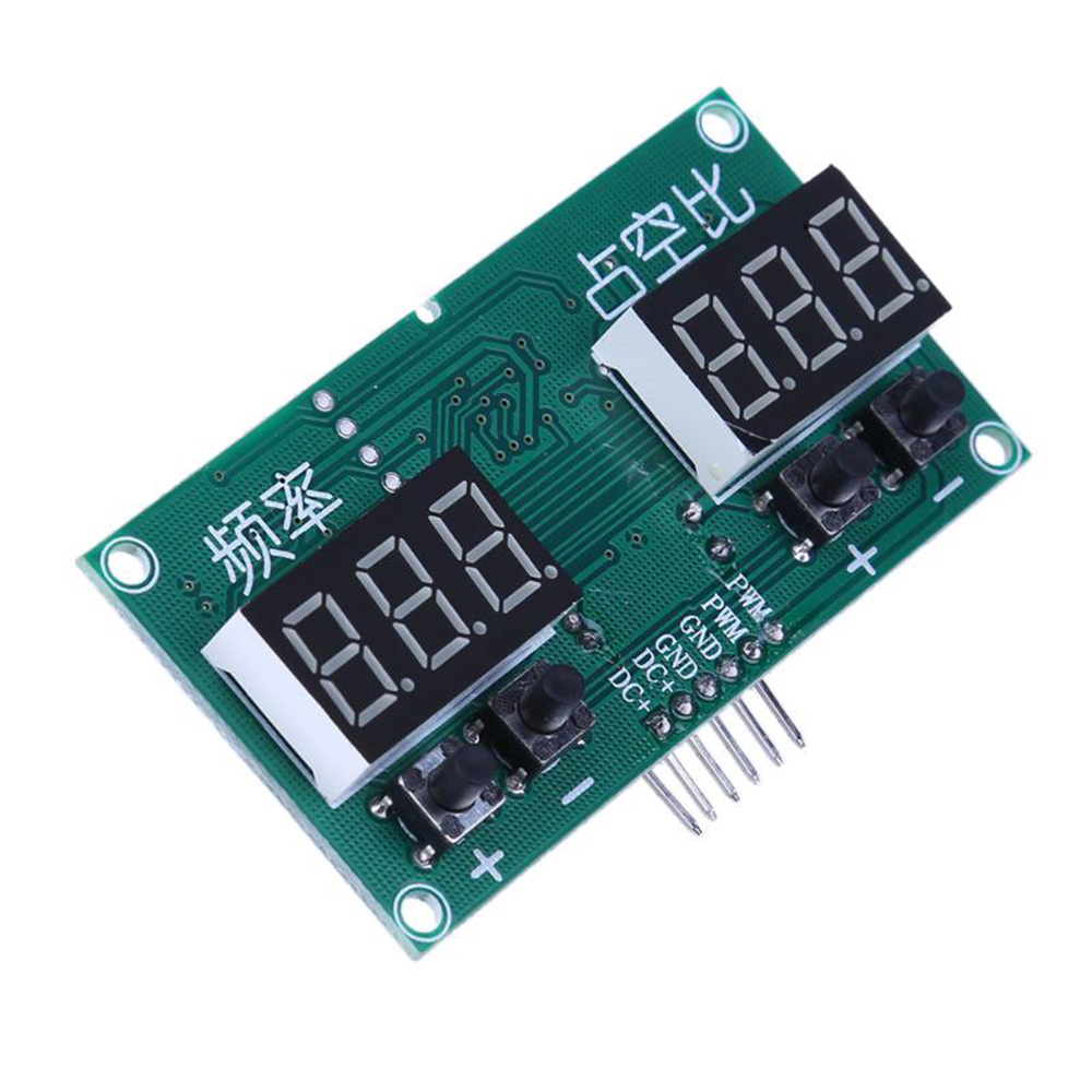 6hz To 100khz Dc 33v 20v Square Wave Rectangular Signal Picture Of Finish Stepper Motor Generator Circuit