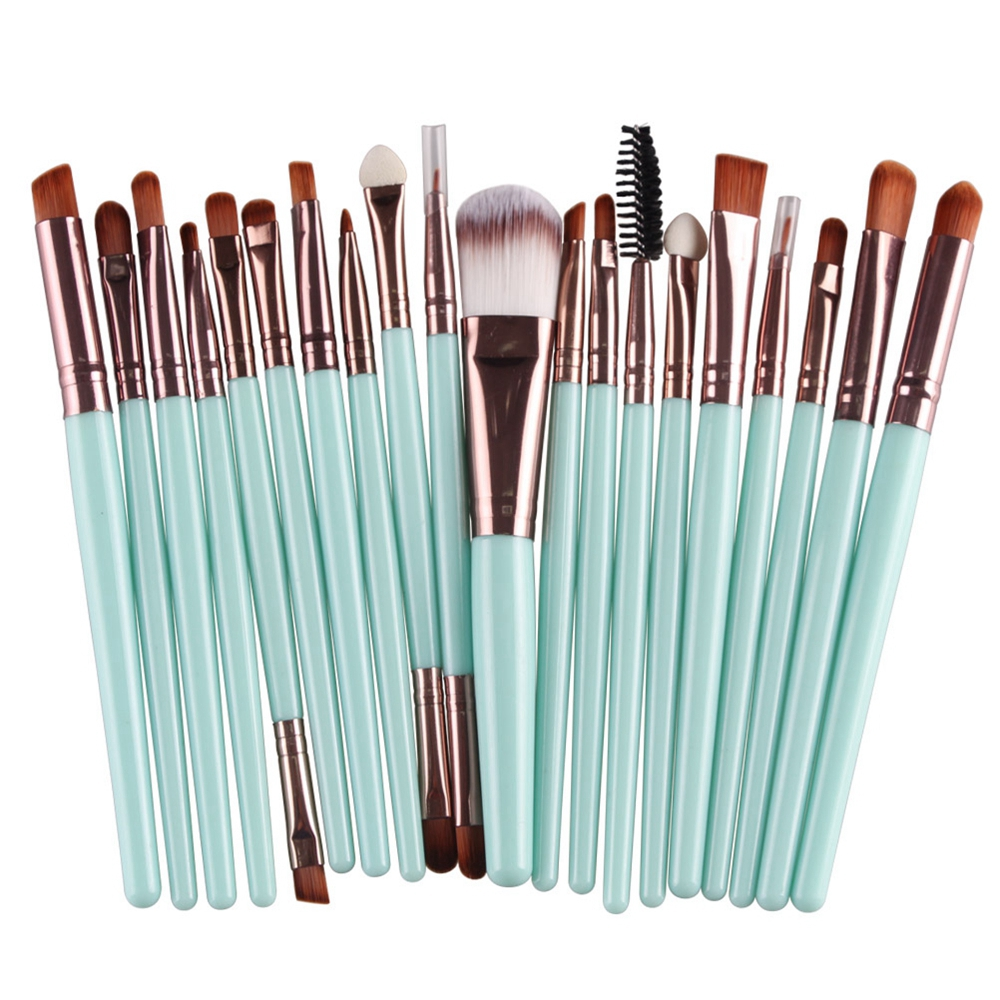 Eye Shadow Cosmetic Makeup Brush Set - $8.83 Free Shipping|GearBest.com