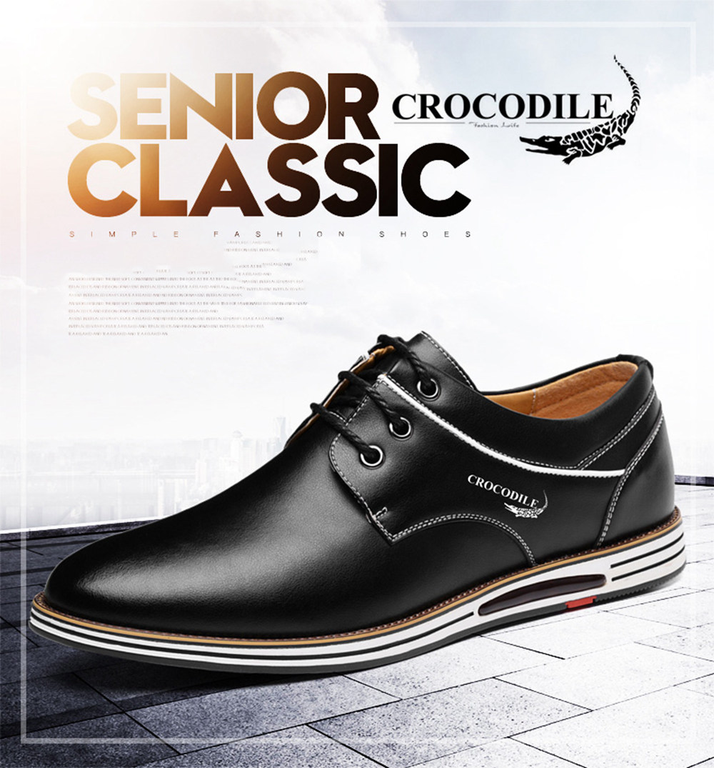 CROCODILE New Men Casual Shoes WFX00372062