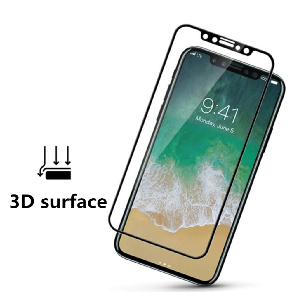 Glass Soft Borders 3d Full Screen Protective Film Hd Tempered For Iphone 6 6s Plus Cover Clear 4d Premium Package Contents 1 X Protector Foil Kit Wet Wipes Glasses Cloth Dust Stickers Shock Zhenzhu Mian Bags Xbox