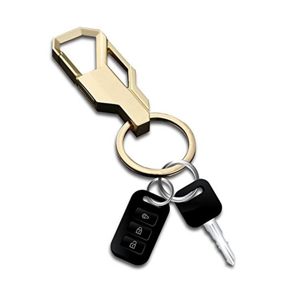 Car Keychain Metal Key Ring Business Gift 3pcs -$6.47 Online ...