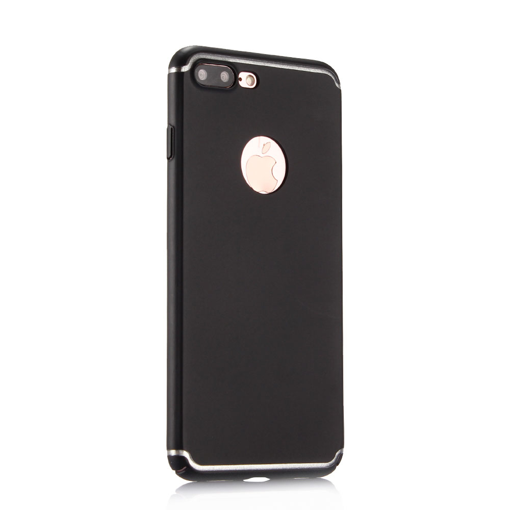 buy online af997 056ee Ultra Thin Phone Case for iPhone 7 Plus Matte PC Hard Back Cover