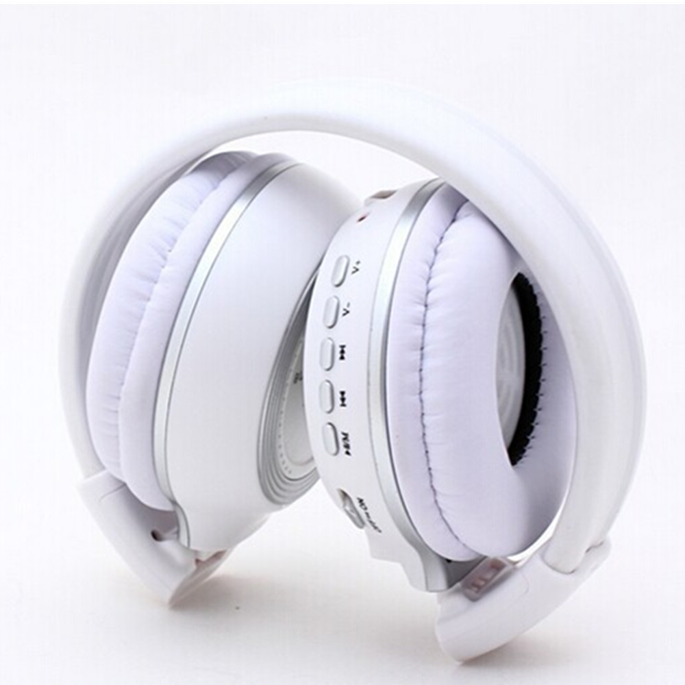 Bluetooth Headphones Over Ear Lightweight  Comfortable for Prolonged Wearing  Hi-Fi Stereo