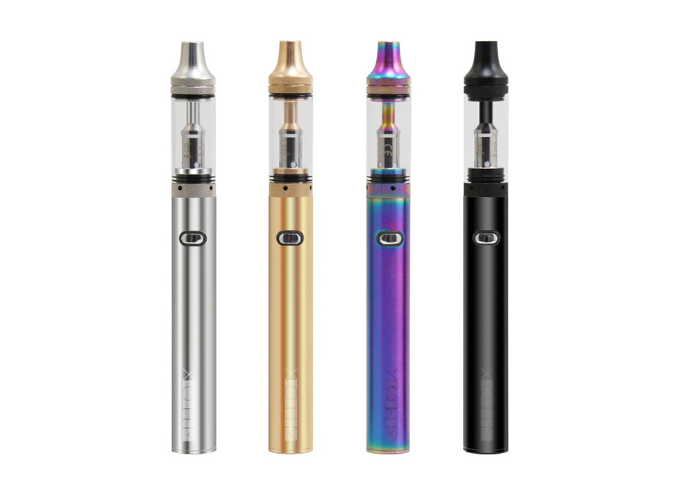 Xohm O1 650mAh Kit with 1.6 ohm / 2ml for E Cigarette