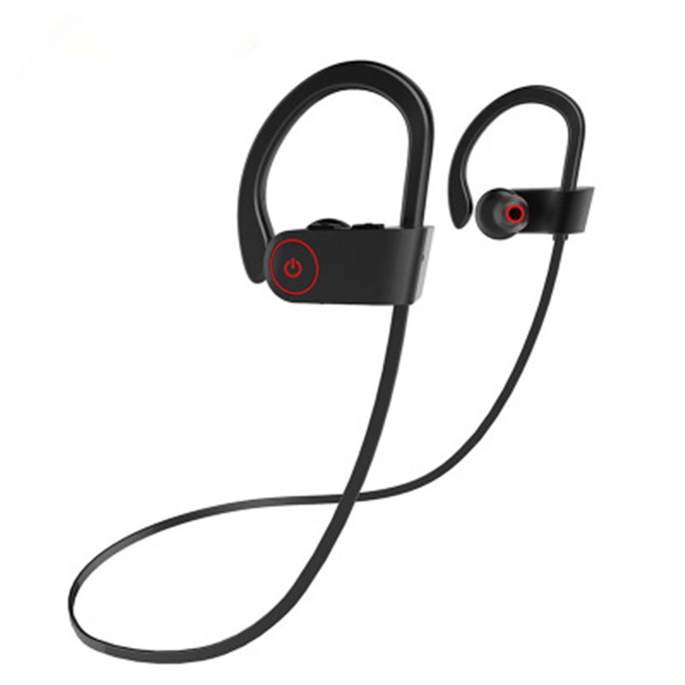 Bluetooth Headphones Best Wireless Sports Earphones W Mic Hd Stereo Sweatproof Earbuds For Gym Running Workout 8 Hour Sale Price Reviews Gearbest