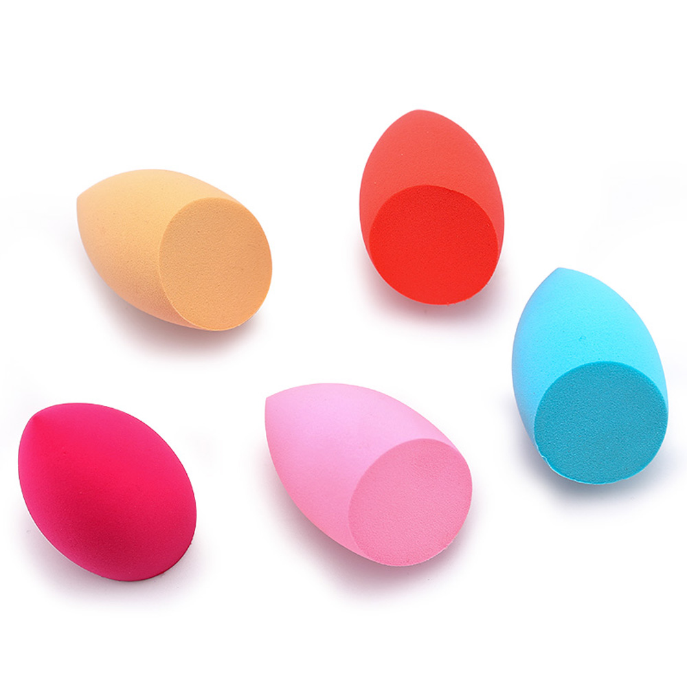 Bevel Sponge BB Cream Makeup Puff