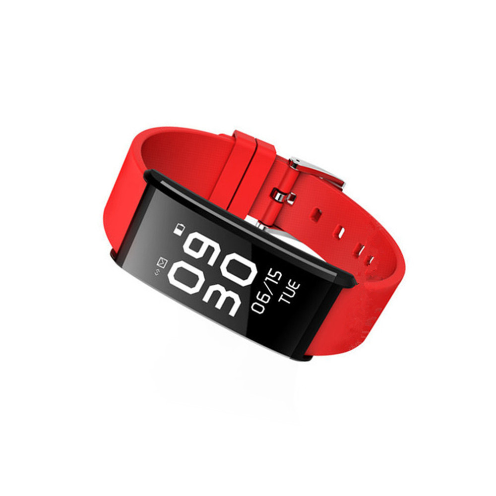 Sport Fitness Heart Rate Blood Oxygen Pressure Monitor ...