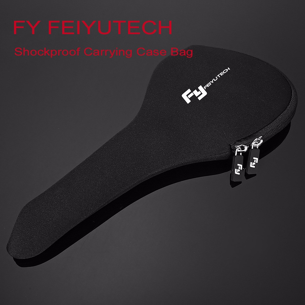 FY FEIYUTECH Shockproof Carrying Case Bag for SPG Series Handheld Gimbal Stabilizer