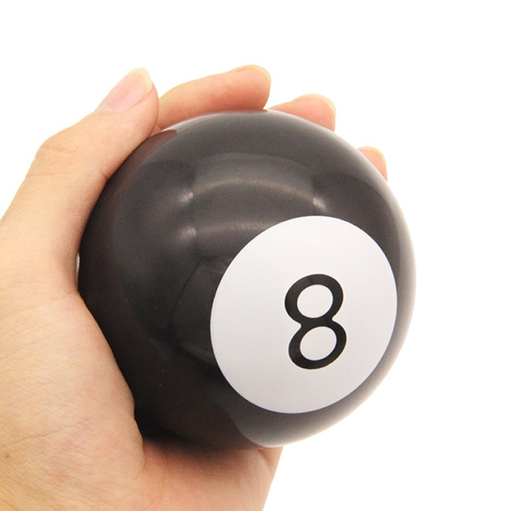 Mini Games Magic 8 Ball
