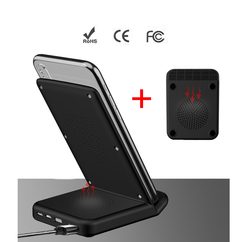 New Mobile Wireless Charger Universal Series
