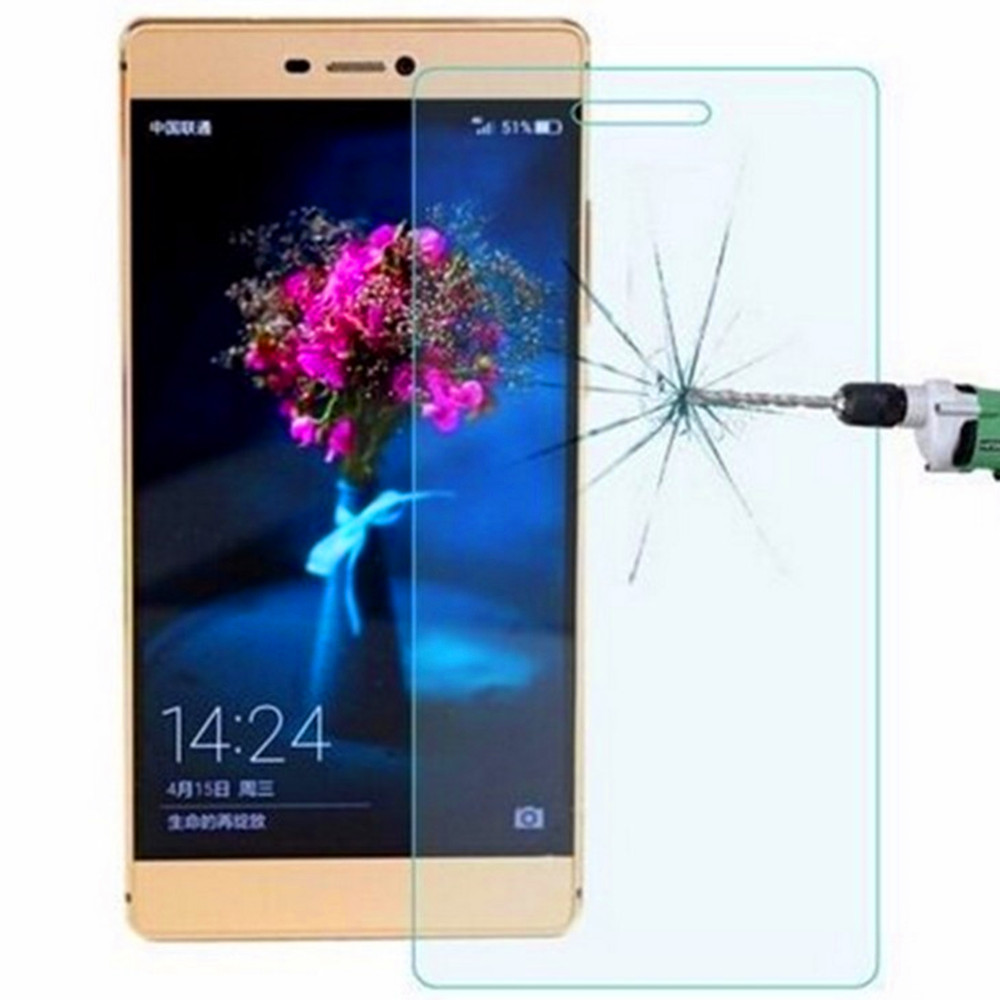 2.5D 9H Tempered Glass Screen Protector Film for Elephone M3