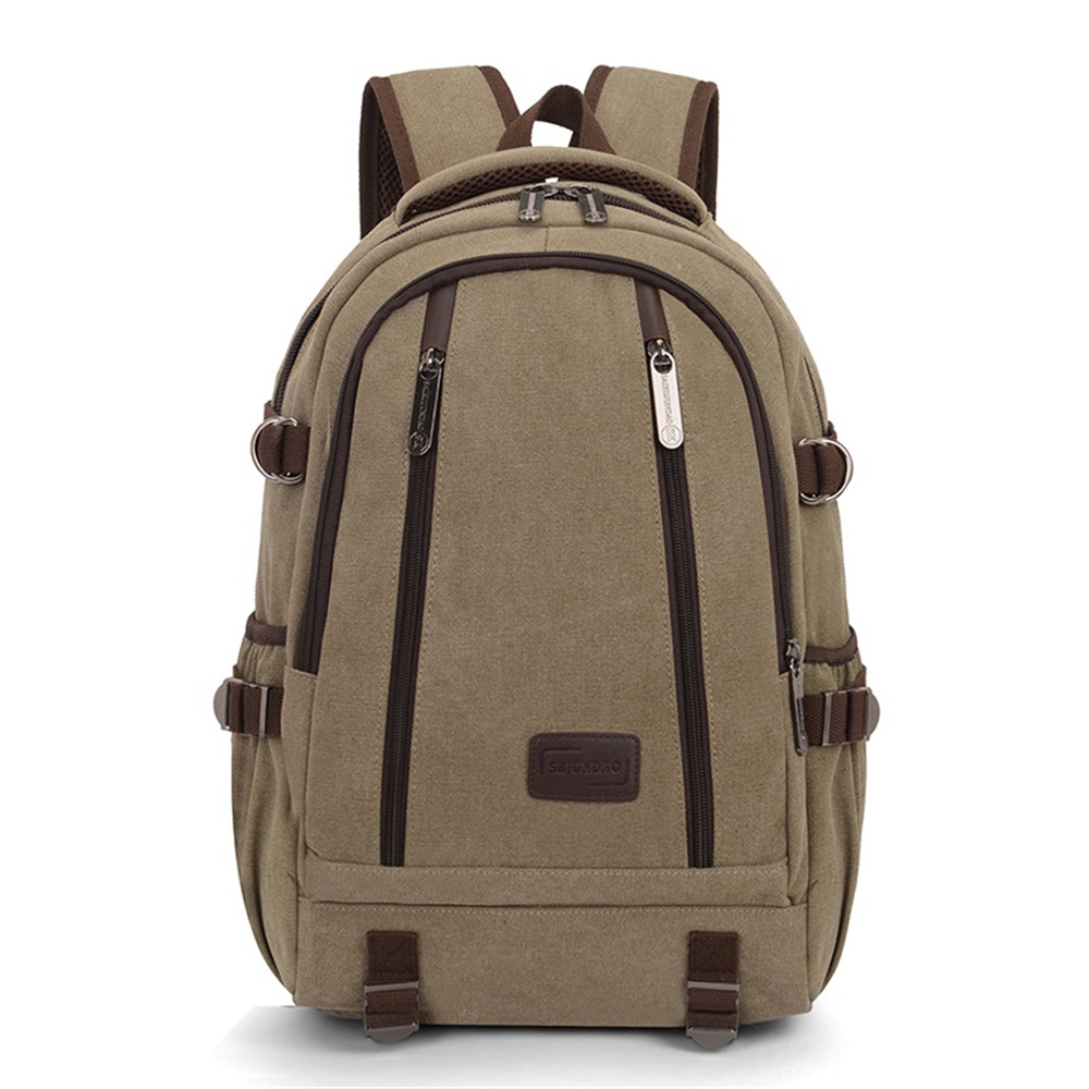 New Lightweight Large Capacity Backpack