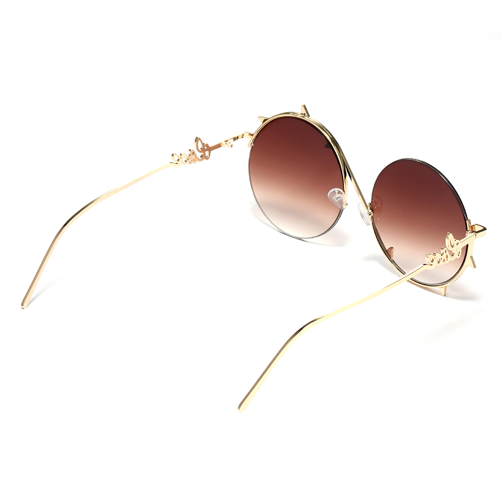 Personality Fashion Sunglasses for Men and Driver