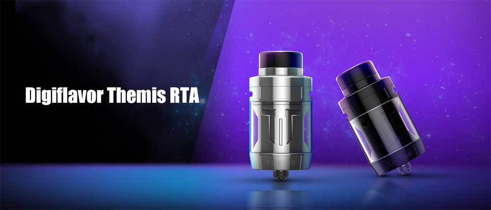 coupon Digiflavor Themis RTA