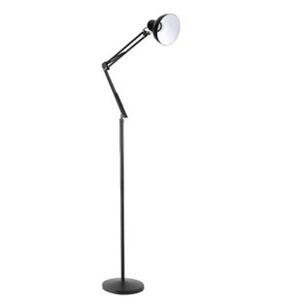 Simple Creative American Living Room Bedroom Bedding Study Vertical Desk Lamp