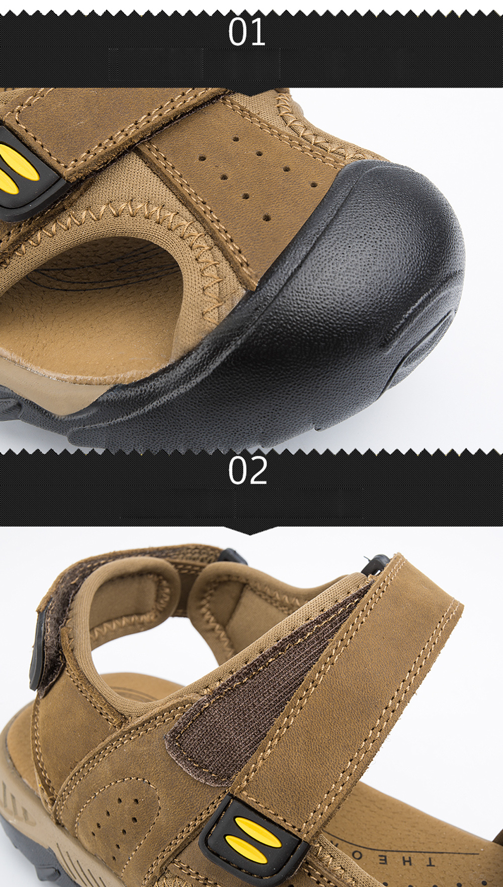Men Casual Wear Outsole Slipper