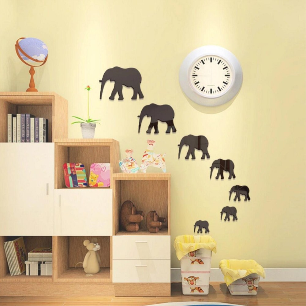 Cute Wall Decorative Mirror Gallery - The Wall Art Decorations ...