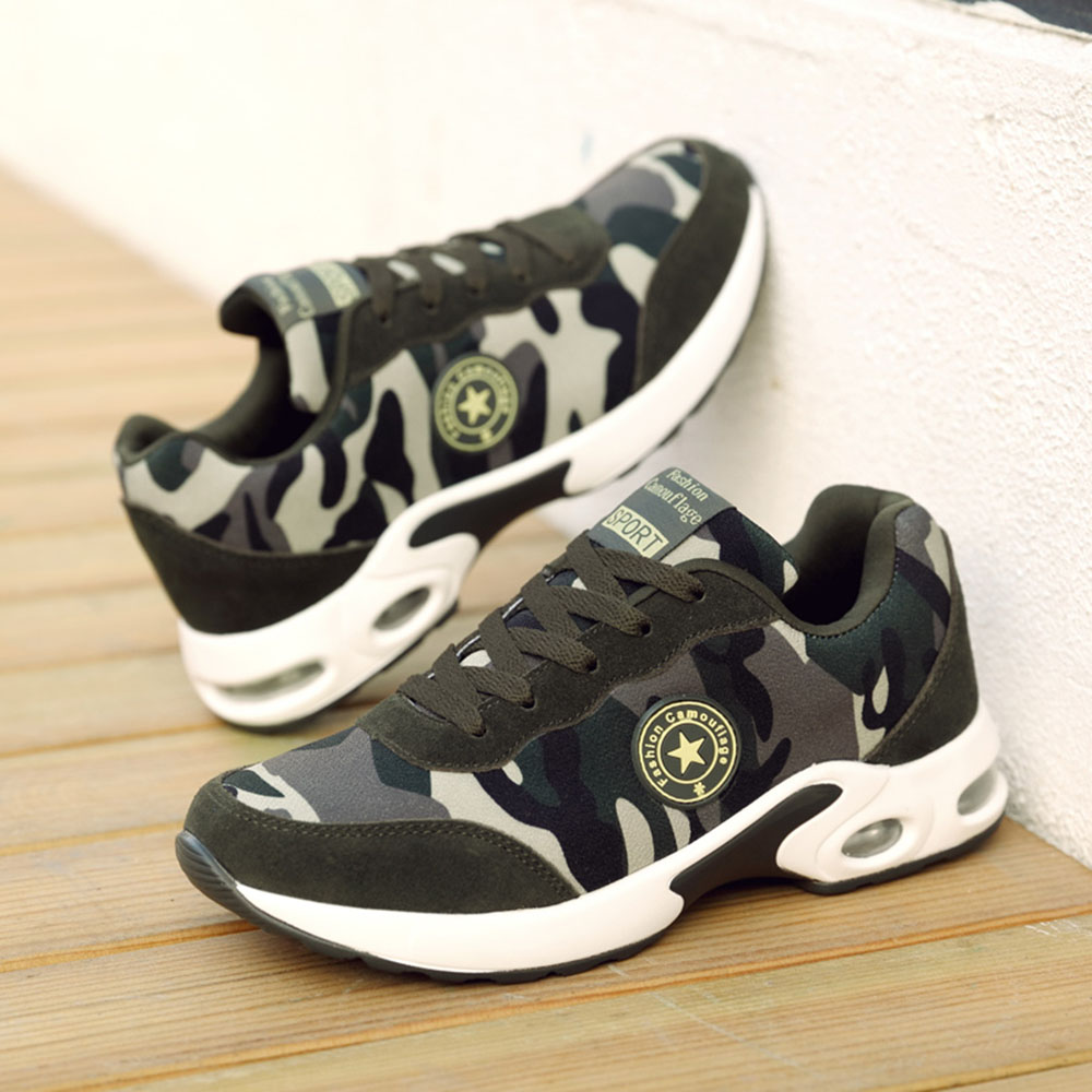 New Style Lovers Seasons Sneakers