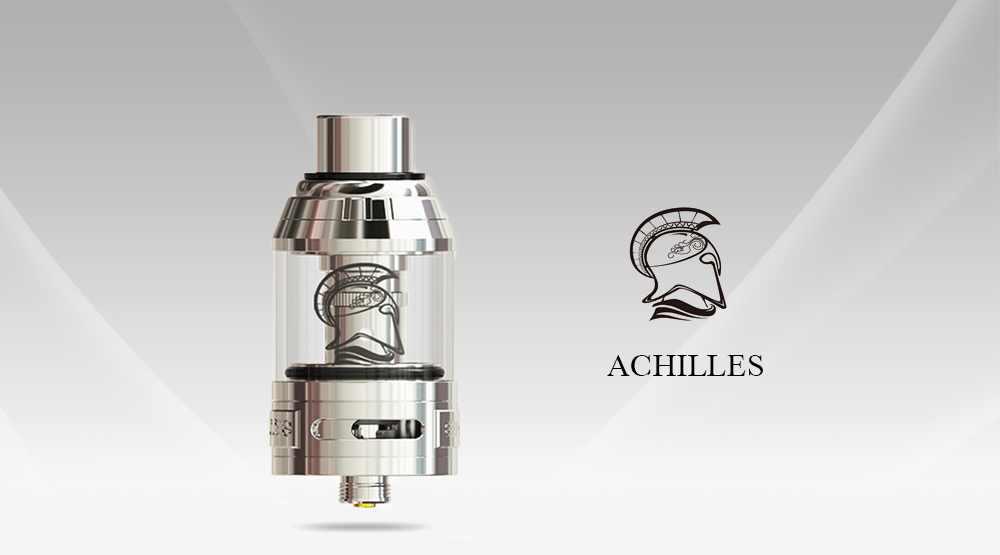 EHPRO Achilles RTA with 3.5ml / 2ml for E Cigarette