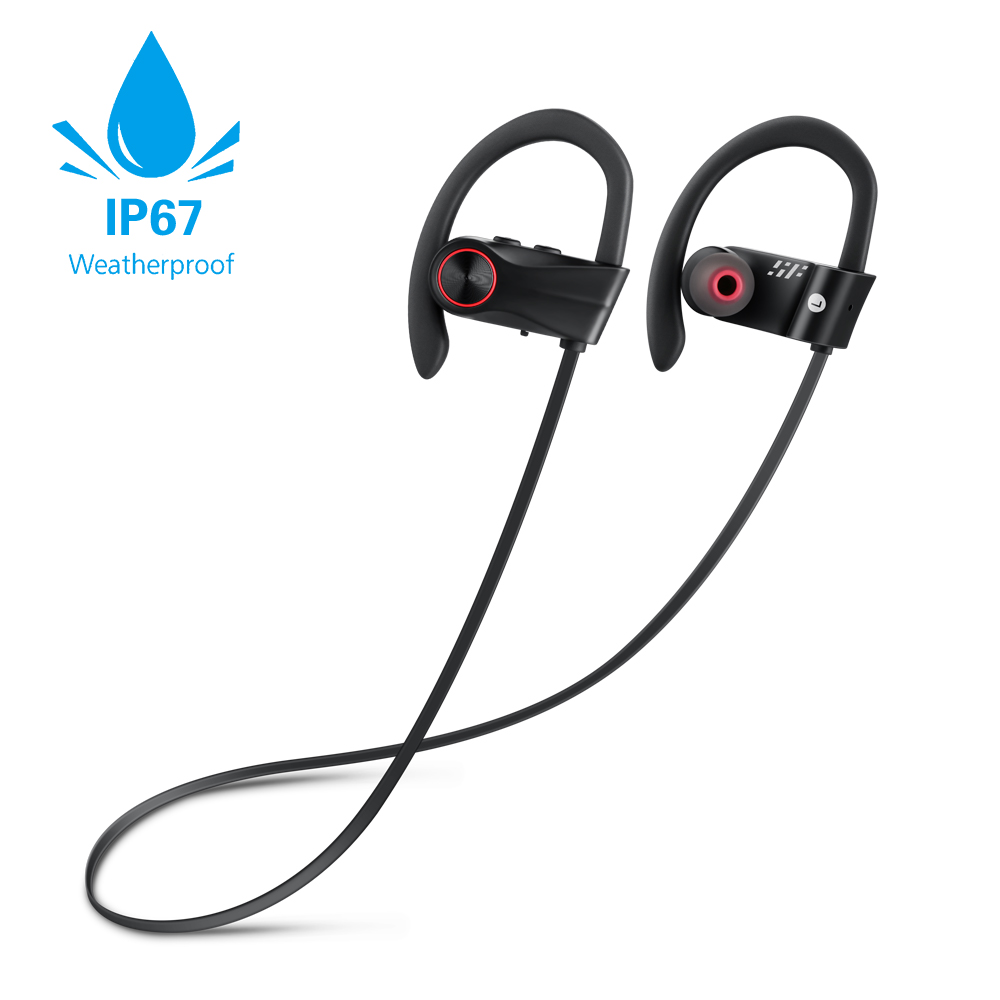 Siroflo BH – 01 Waterproof Sport Bluetooth Earphone Review 2018 And Coupon Code