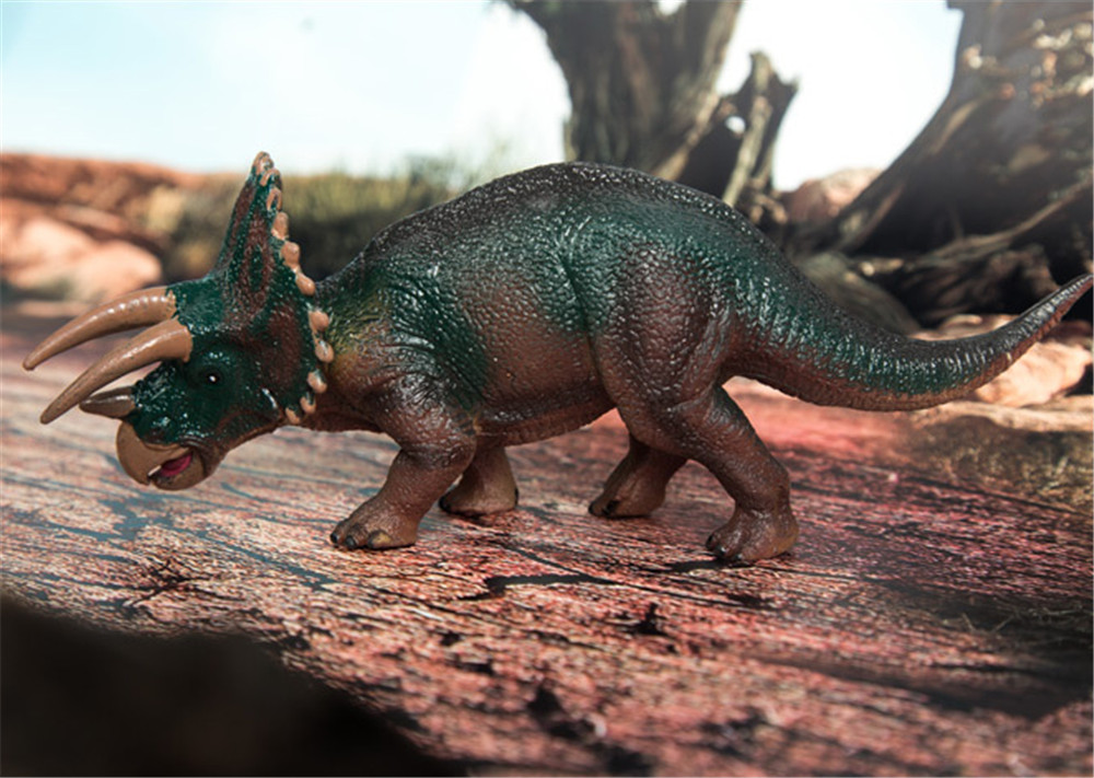 Triceratops Model Toy