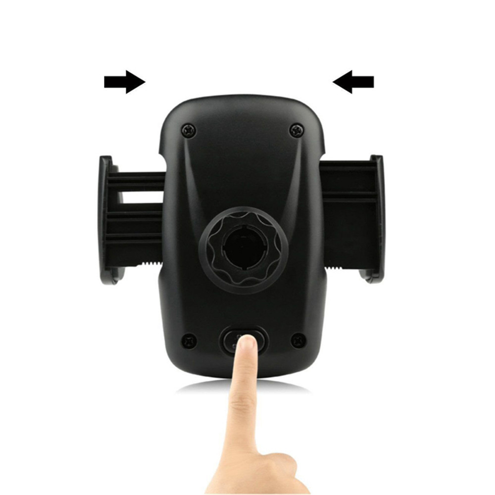 Air Vent Car Phone Holder Mount  For Phone in Car Mobile Phone Holders