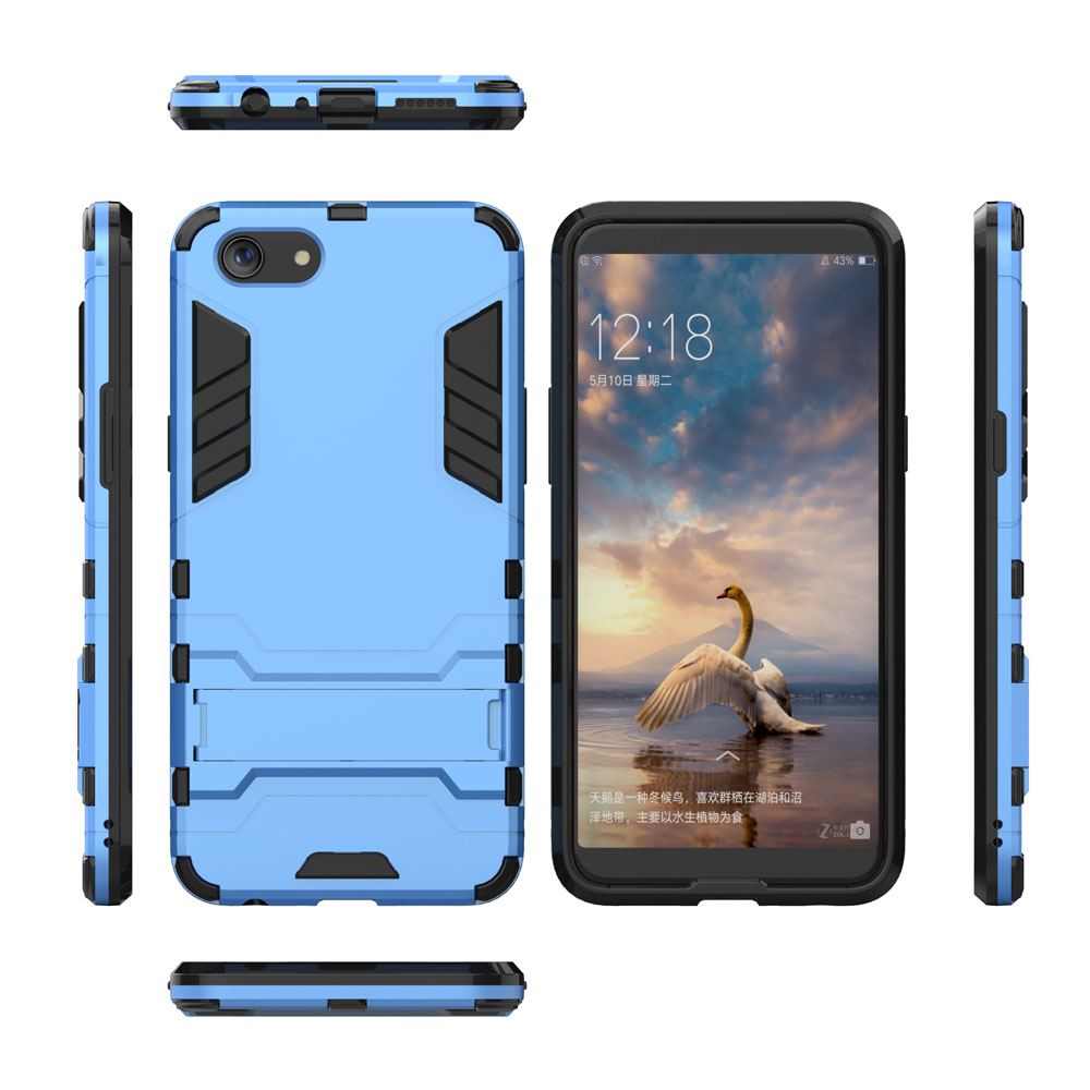 Armor Case for OPPO A83 Shockproof Protection Cover