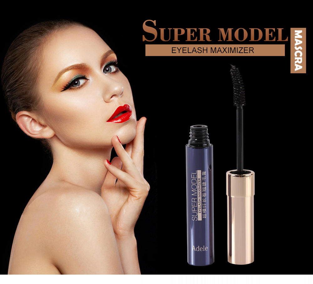 EFU 7225-1-3 Super Model Waterproof Eyelash Maximizer