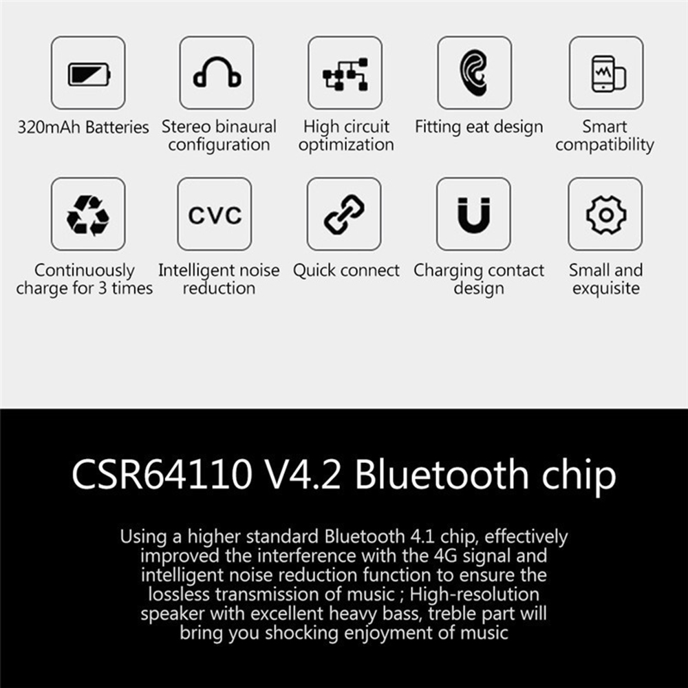 Air Tws Wireless Sport Headphone Stereo Handsfree Invisible Mini Head Case Designs Black Circuit Boards Hard Back For Htc One Bluetooth