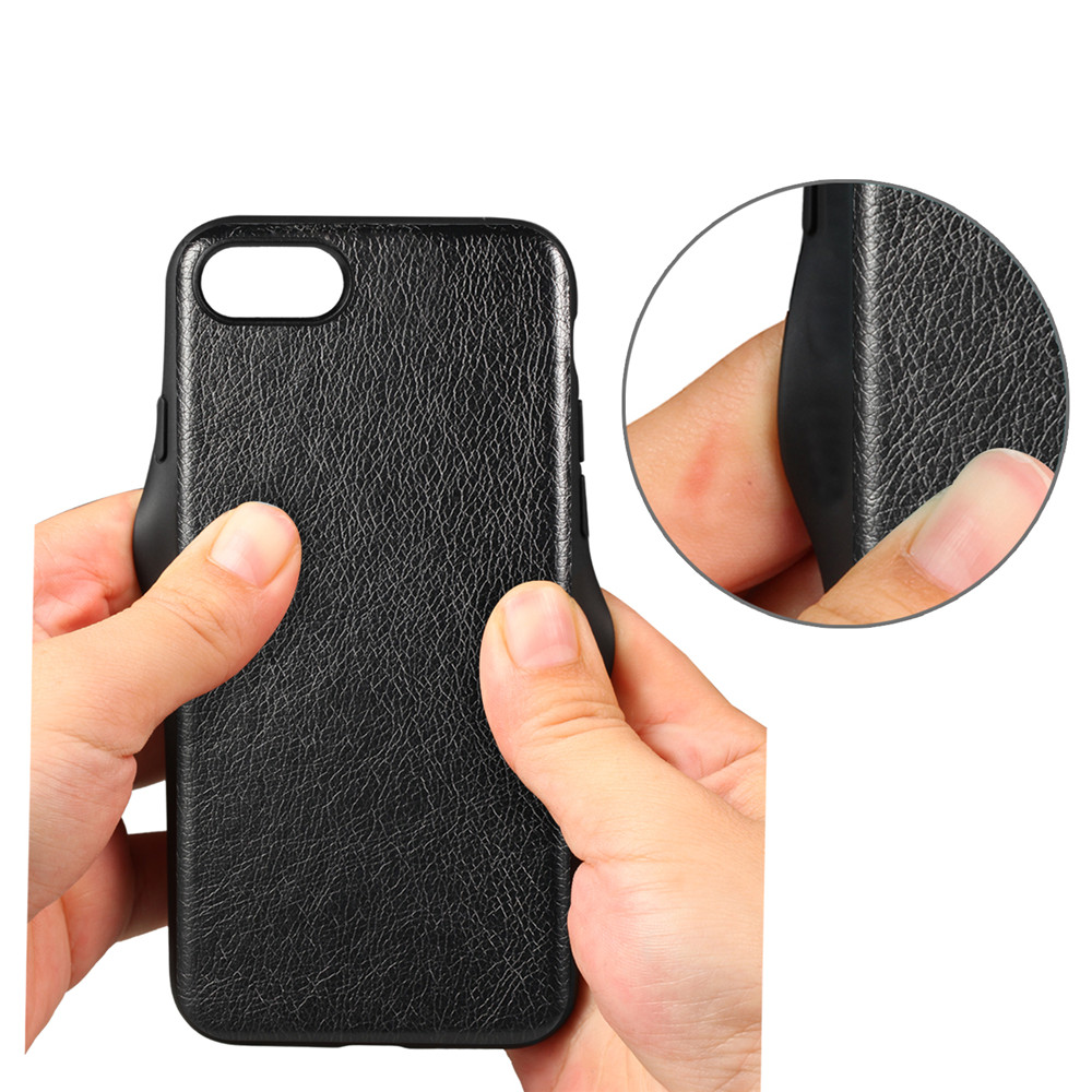 For IPhone 7 8 Case Earthquake Prevention