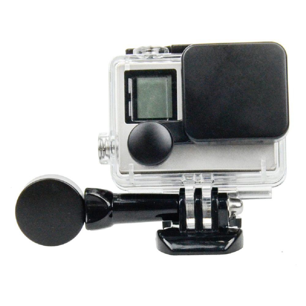 Camera Accessories Protection Cover Suit for Gopro3+ / 4