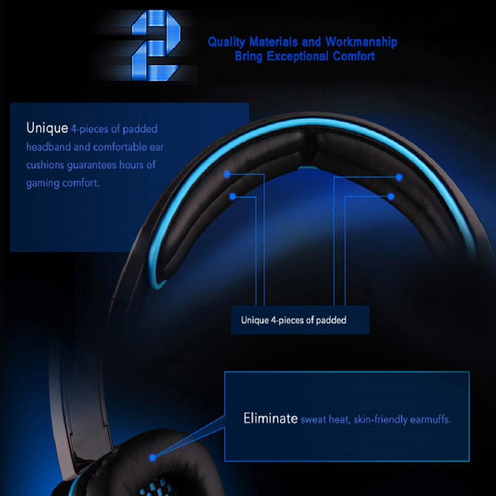 how to get two headsets to work on pc
