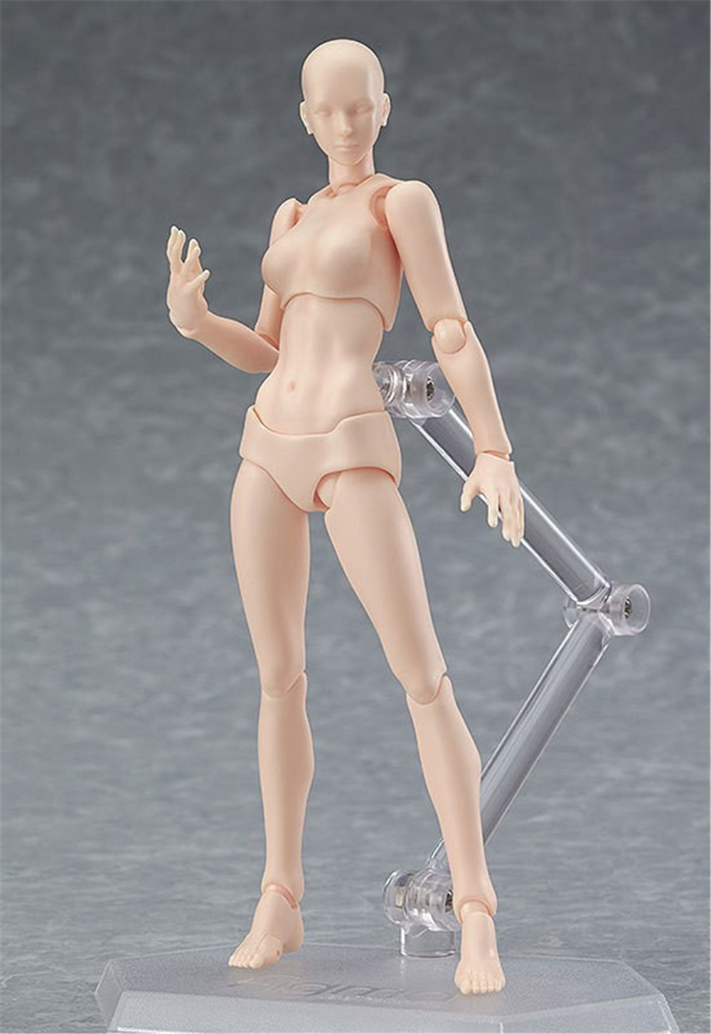 13cm Toy Action Figure Doll
