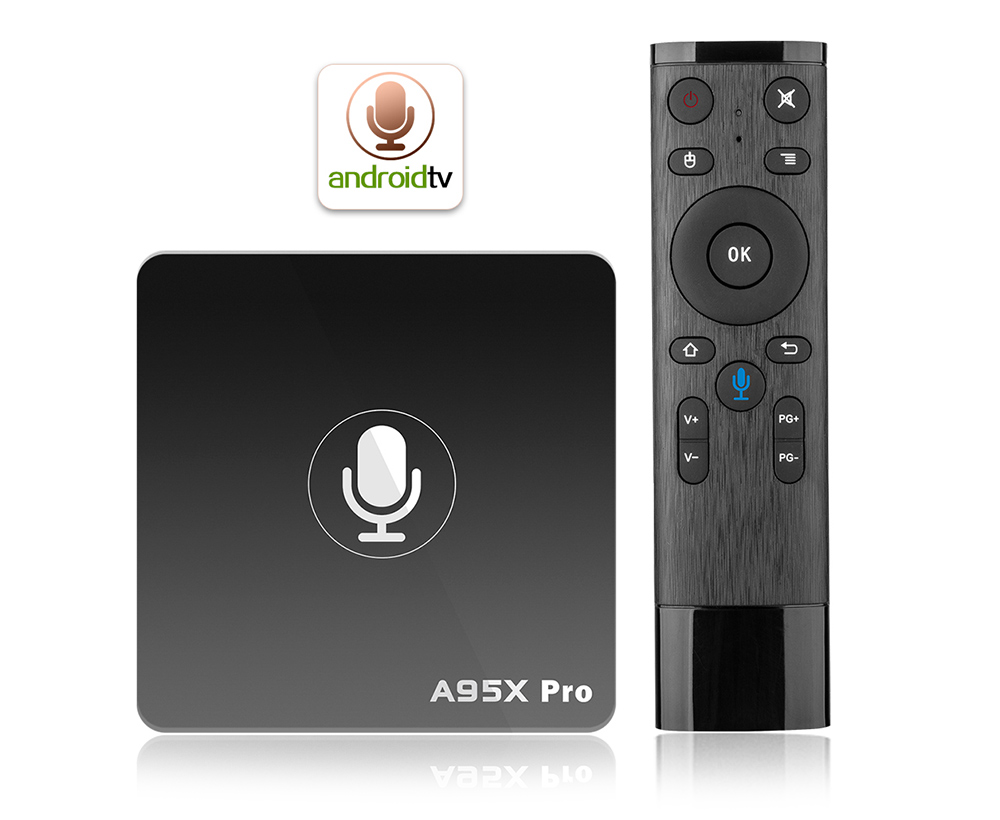 XIAOMI MI & A95X PRO ANDROID TV ON SALE! 11