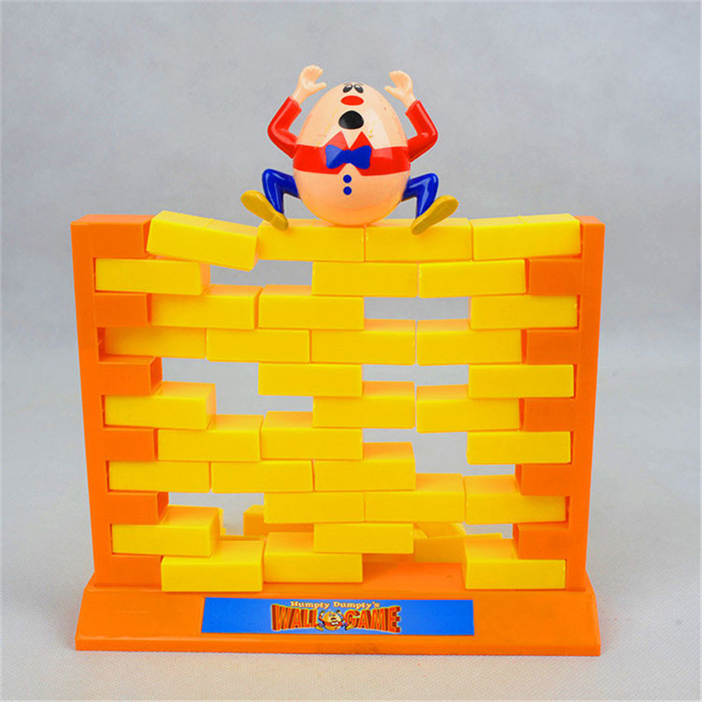 Interactive Desk Parent-child Wall Game Toy- Multi