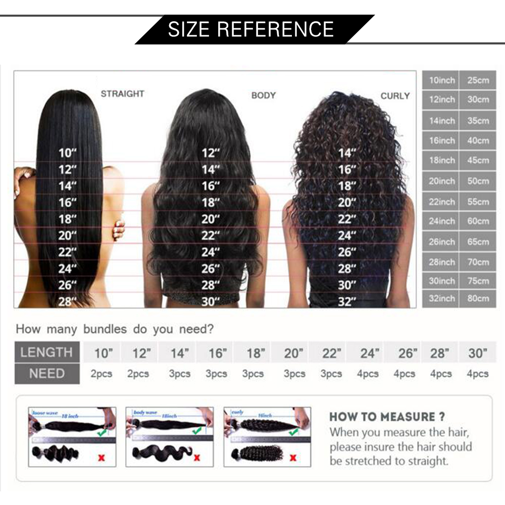 Natural Black Brazilian Virgin Human Hair Kinky Curly Weave Extensions Bundles