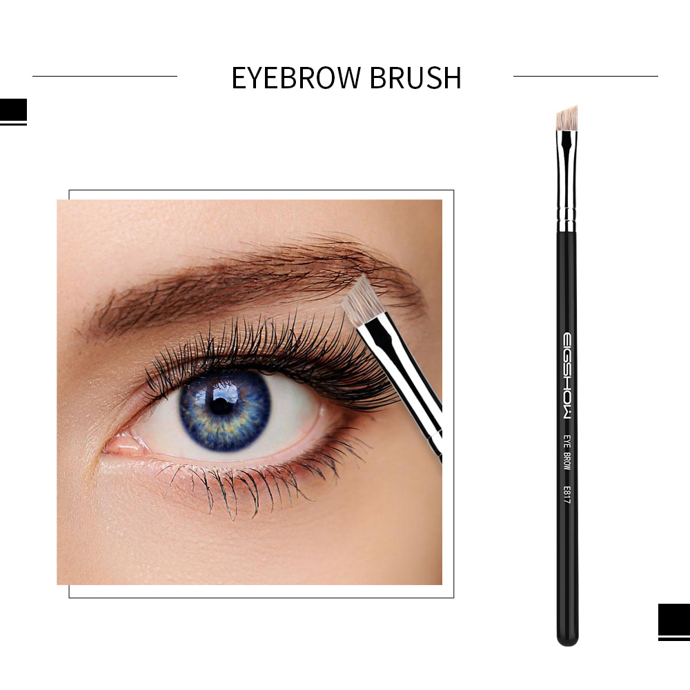EIGSHOW E817 Professional Makeup Brush Eye Brow Costemic