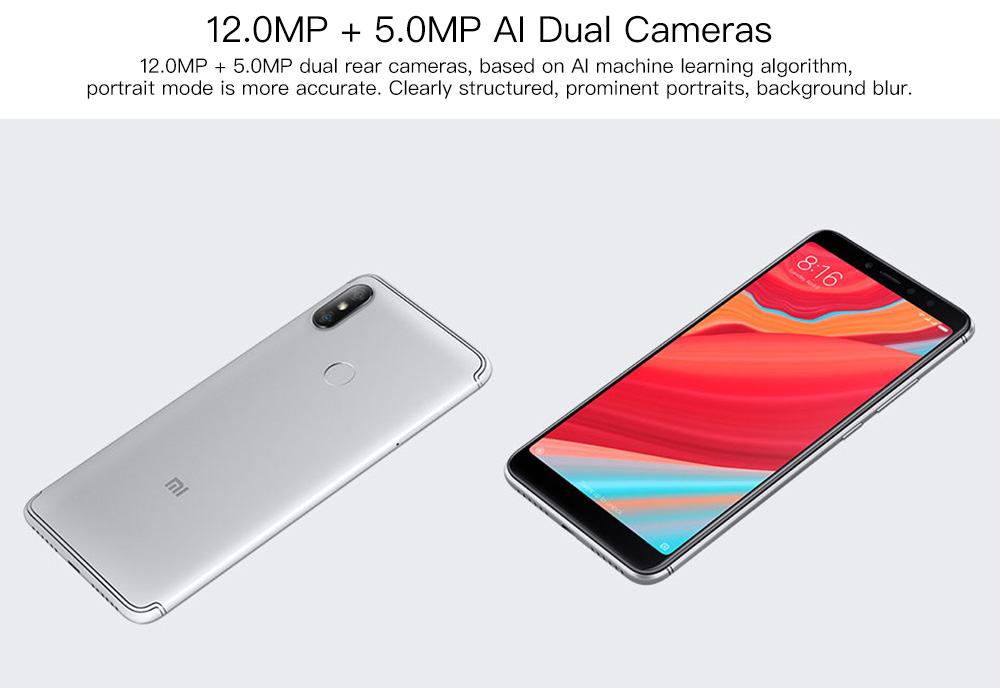 REDMI S2 ON SALE AND OTHER XIAOMI PROMOTIONS! 4