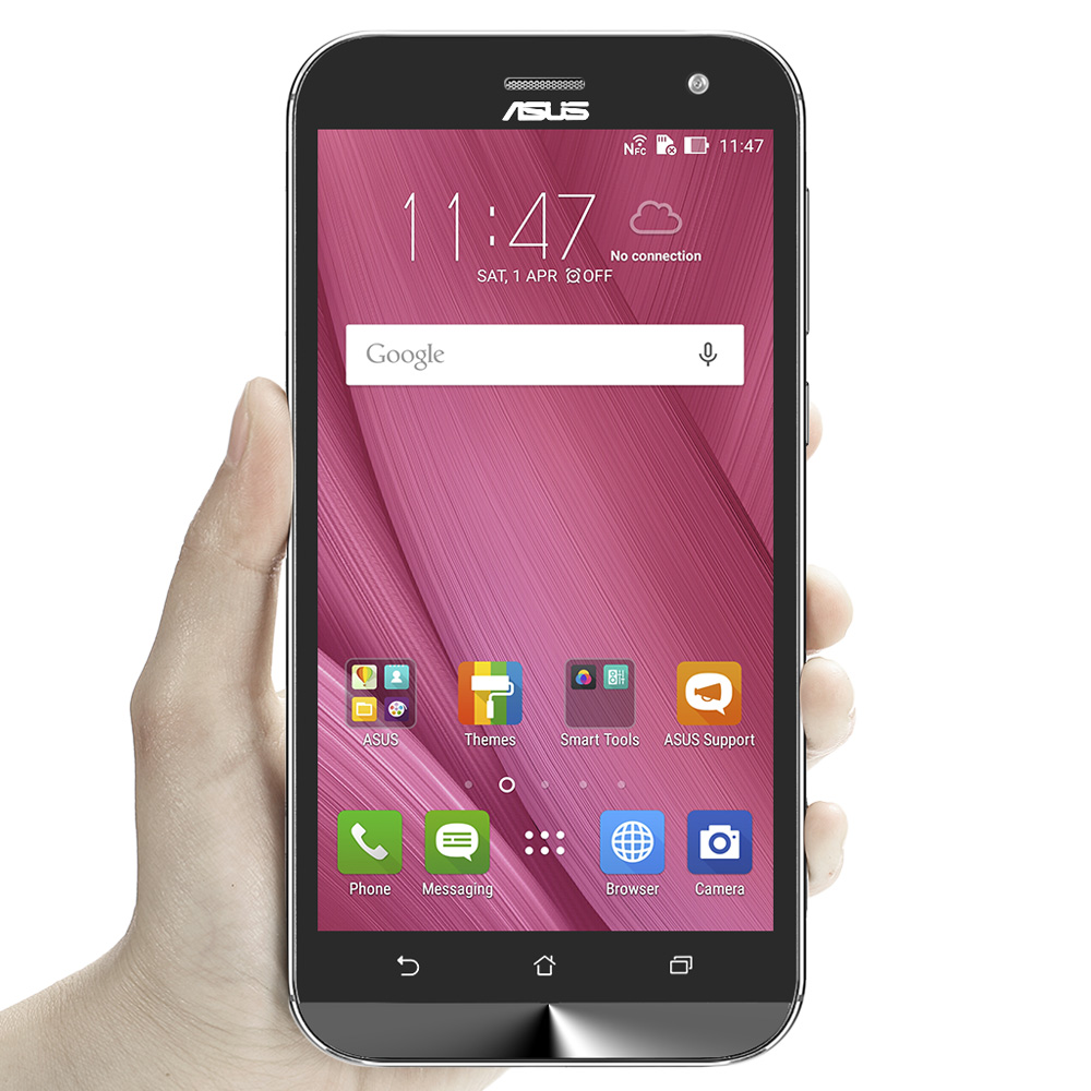 Telephone Tablette ASUS ZenFone 4G Zoom ZX551ML